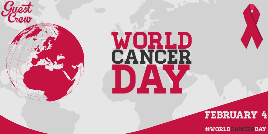 world cancer day essential medial services