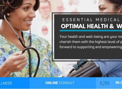 Essential Medical Services 4
